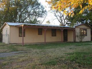 Schultz Drive  , Westville, OK 74965 (MLS #720672) :: McNaughton Real Estate