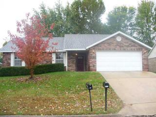 3481 W Vassar Street  , Fayetteville, AR 72704 (MLS #720825) :: McNaughton Real Estate