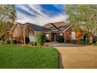 4738 W New Bridge Road  , Fayetteville, AR 72704 (MLS #720845) :: McNaughton Real Estate