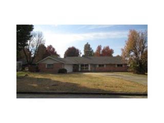 2007  Pin Oak Drive  , Springdale, AR 72762 (MLS #720961) :: McNaughton Real Estate