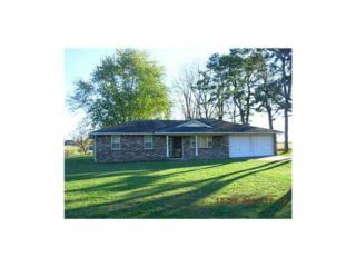 2415 SW Regional Airport Boulevard  , Bentonville, AR 72712 (MLS #721191) :: McNaughton Real Estate