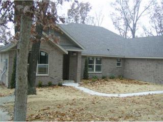 103  Granshire Drive  , Bella Vista, AR 72714 (MLS #721345) :: McNaughton Real Estate