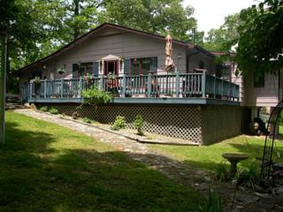 663  Lake Forest Dr. Drive  , Eureka Springs, AR 72631 (MLS #721453) :: McNaughton Real Estate