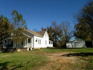 2640  Deadhorse Mt Road  , Fayetteville, AR 72701 (MLS #721454) :: McNaughton Real Estate
