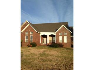 329  Us Highway 59 .  , Kansas, OK 74347 (MLS #721648) :: McNaughton Real Estate