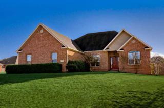6225 W Greens Chapel Road  , Fayetteville, AR 72704 (MLS #721753) :: McNaughton Real Estate