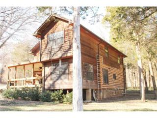 375  Kelley Place  , West Fork, AR 72774 (MLS #724278) :: McNaughton Real Estate