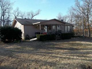 4469 E Wolfdale Road  , Farmington, AR 72730 (MLS #724526) :: McNaughton Real Estate