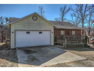 18877  Shoreline Way  , Fayetteville, AR 72703 (MLS #726627) :: McNaughton Real Estate