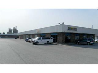2201  S. Thompson Street  , Springdale, AR 72764 (MLS #726718) :: McNaughton Real Estate