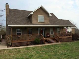 1324  Misty Valley Lane  , Fayetteville, AR 72703 (MLS #727133) :: McNaughton Real Estate