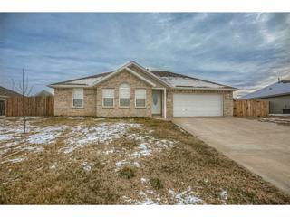 1330  Laurie Lane  , Elkins, AR 72727 (MLS #727269) :: McNaughton Real Estate