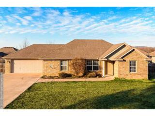 2458  Harris Drive  , Fayetteville, AR 72701 (MLS #727344) :: McNaughton Real Estate