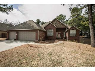 2386  Longwood Street  , Springdale, AR 72762 (MLS #727737) :: McNaughton Real Estate