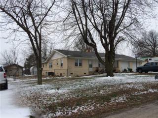 1501  Central Avenue  , Lincoln, AR 72744 (MLS #727873) :: McNaughton Real Estate