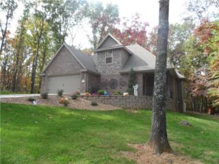 11  Drifton Drive  , Bella Vista, AR 72715 (MLS #727931) :: McNaughton Real Estate