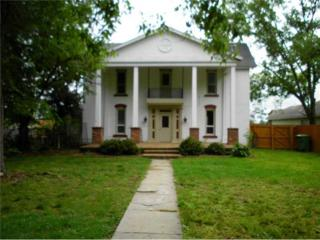 1824 S C Street  , Rogers, AR 72756 (MLS #728989) :: McNaughton Real Estate