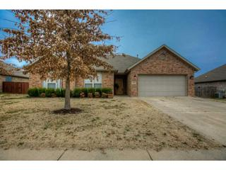 2620 N Shadow Crest Drive  , Fayetteville, AR 72704 (MLS #729497) :: McNaughton Real Estate