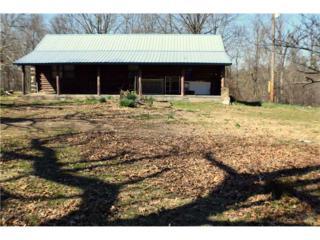 15984  Railroad Cut Road  , Rogers, AR 72756 (MLS #730053) :: McNaughton Real Estate