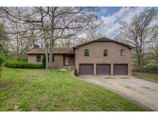16107  Walnut Drive  , Fayetteville, AR 72704 (MLS #730912) :: McNaughton Real Estate