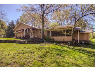 17554  Hutchens Road  , Winslow, AR 72959 (MLS #731882) :: McNaughton Real Estate