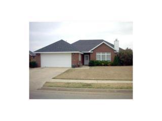 776 N Blazing Star Drive  , Fayetteville, AR 72704 (MLS #732144) :: McNaughton Real Estate