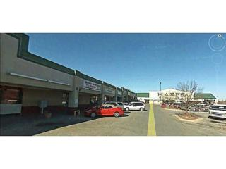 1300 N Thompson Street  , Springdale, AR 72764 (MLS #732485) :: McNaughton Real Estate