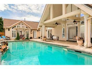 2024 N Bridgeport Drive  , Fayetteville, AR 72704 (MLS #733514) :: McNaughton Real Estate