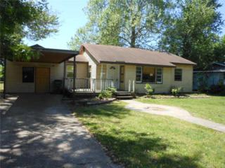 917  Eicher Avenue  , Springdale, AR 72764 (MLS #734644) :: McNaughton Real Estate