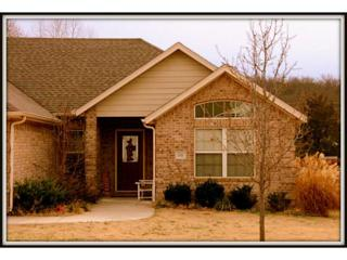 739 W Partridge Drive  , Fayetteville, AR 72701 (MLS #724384) :: McNaughton Real Estate