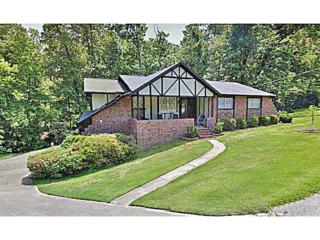 825 N Lakeview Drive  , Rogers, AR 72756 (MLS #729310) :: McNaughton Real Estate