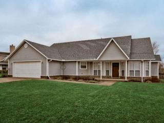 1878 S Tallgrass Drive  , Fayetteville, AR 72701 (MLS #728851) :: McNaughton Real Estate