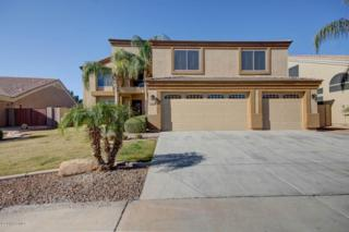 2256 S Duval  , Mesa, AZ 85209 (MLS #5065101) :: Carrington Real Estate Services