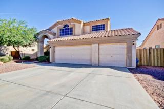 11122 W Ashland Way  , Avondale, AZ 85392 (MLS #5126561) :: Carrington Real Estate Services