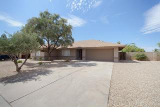 4602 W Dailey Street  , Glendale, AZ 85306 (MLS #5130028) :: West USA Realty Revelation