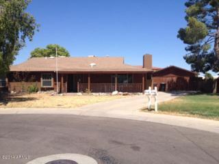 8210 W Pamela Lane  , Peoria, AZ 85345 (MLS #5145138) :: Carrington Real Estate Services