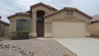 41333 W Walker Way  , Maricopa, AZ 85138 (MLS #5148475) :: Carrington Real Estate Services