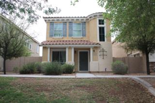 1518 S Jacana Lane  , Gilbert, AZ 85296 (MLS #5148544) :: Carrington Real Estate Services