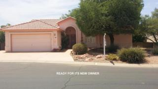 1989 E Gleneagle Drive  , Chandler, AZ 85249 (MLS #5149996) :: West USA Realty Revelation