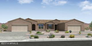 41665 W Summerwind Way  , Maricopa, AZ 85138 (MLS #5151116) :: Morrison Residential LLC