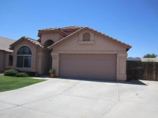 19030 N 42ND Way  , Phoenix, AZ 85050 (MLS #5161622) :: Arizona Best Real Estate