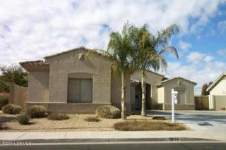 2678 N 133RD Drive  , Goodyear, AZ 85395 (MLS #5163095) :: Carrington Real Estate Services