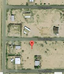 3455 W Desierto Drive  , Eloy, AZ 85131 (MLS #5163387) :: Keller Williams Legacy One Realty
