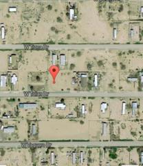 3160 W Tollan Drive  , Eloy, AZ 85131 (MLS #5163436) :: Keller Williams Legacy One Realty
