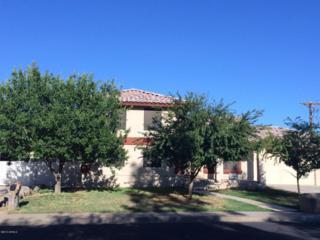 801 N Harris Drive  , Mesa, AZ 85203 (MLS #5164167) :: Quantum of Arizona, REALTORS