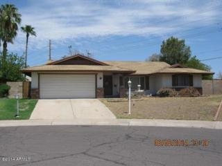 15623 N 59TH Drive  0, Glendale, AZ 85306 (MLS #5164477) :: Carrington Real Estate Services