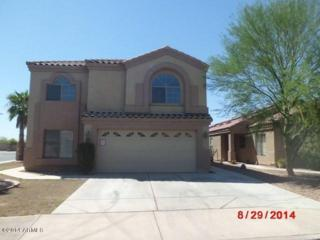 13003 W Via Camille  , El Mirage, AZ 85335 (MLS #5164580) :: Carrington Real Estate Services