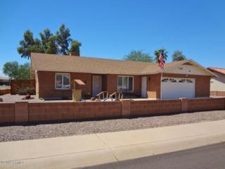 2222 N 63RD Place  , Mesa, AZ 85215 (MLS #5164761) :: West USA Realty Revelation