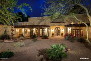 5726 E Leith Lane  , Scottsdale, AZ 85254 (MLS #5165106) :: Morrison Residential LLC