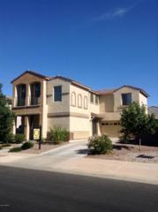 4143 E Trigger Way  , Gilbert, AZ 85297 (MLS #5165111) :: Morrison Residential LLC